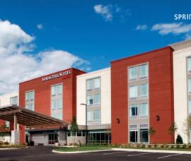 Marriott Redevelopment