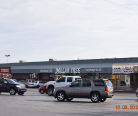 Town and Country  Shopping Center