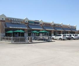 Waco Star Center