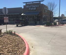 Mattress Firm 1400 Whitestone, Cedar Park