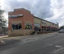 Mattress Firm 115 Sundance Parkway, Round Rock