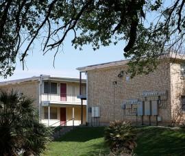 FOR SALE Oak Tree Apartments, Waco, Texas